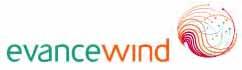 wysokowydajne elektrownie wiatrowe Evance Wind Iskra R9000 8795 KWh rocznie