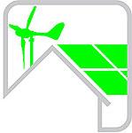energia za darmo DLA DOMU - przydomowe elektrownie wiatrowe, s³oneczne, hybrydowe