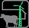 energia za darmo DLA ROLNICTWA - naturalna energia elektryczna, ogrzewanie, pompy, solary, rozwi�zania dla gospodarstw i budynk�w u�ytkowych bez przy��cza